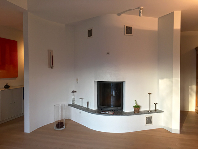 Therwil - Duplex 5.5 pièces