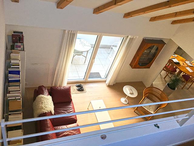 Therwil TissoT Immobilier : Duplex 5.5 pièces
