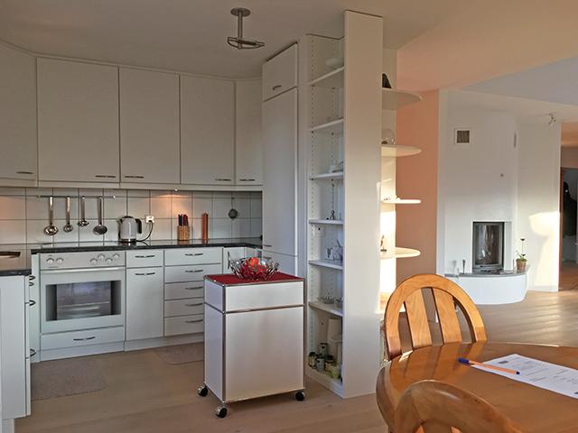 Therwil 4106 BL - Duplex 5.5 pièces - TissoT Immobilier