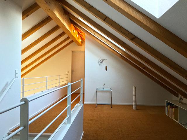 Bien immobilier - Therwil - Duplex 5.5 pièces
