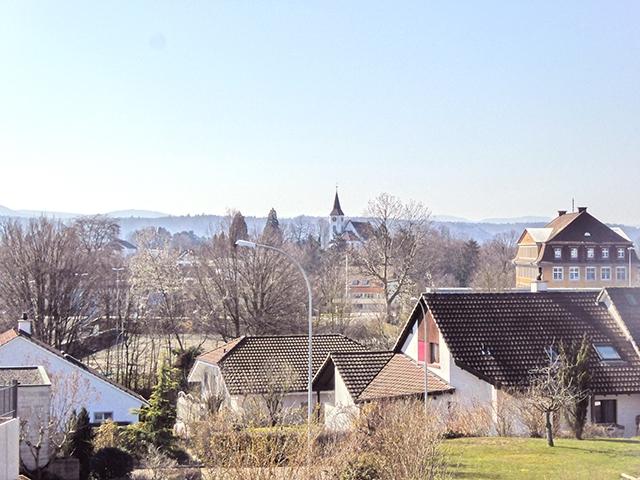 Möhlin - Villa jumelle 5.5 pièces