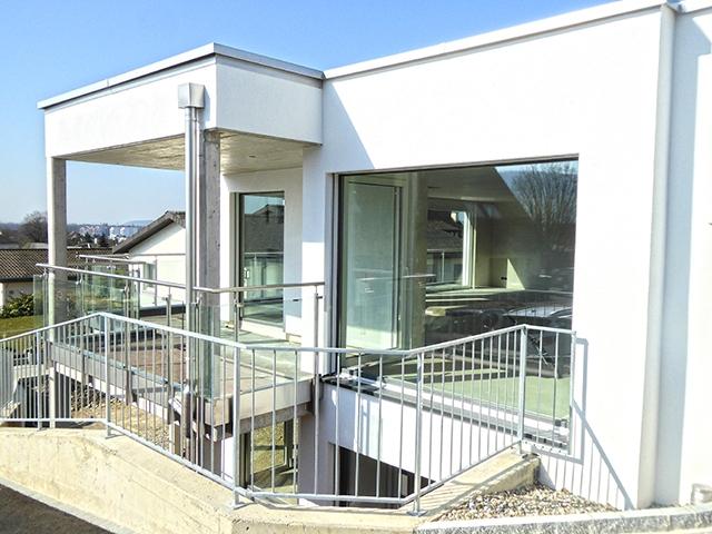 Bien immobilier - Möhlin - Villa jumelle 5.5 pièces