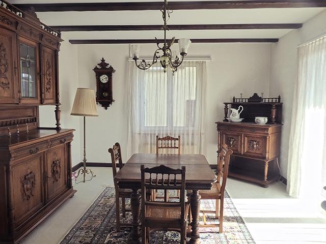 Liestal 4410 BL - Maison 6.5 pièces - TissoT Immobilier