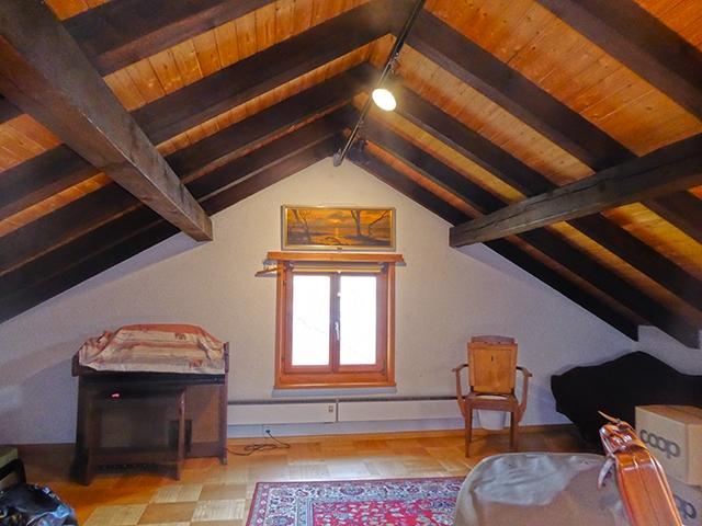 Liestal TissoT Immobilier : Maison 6.5 pièces