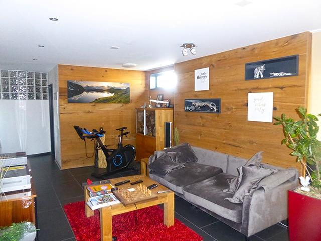 Bien immobilier - Bad Zurzach - Attique 4.5 pièces