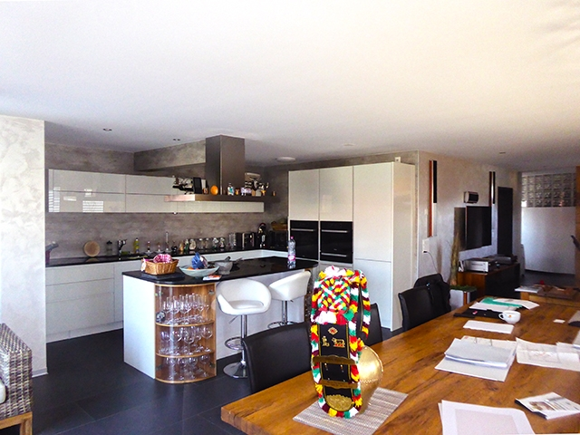 Bad Zurzach TissoT Immobilier : Attique 4.5 pièces