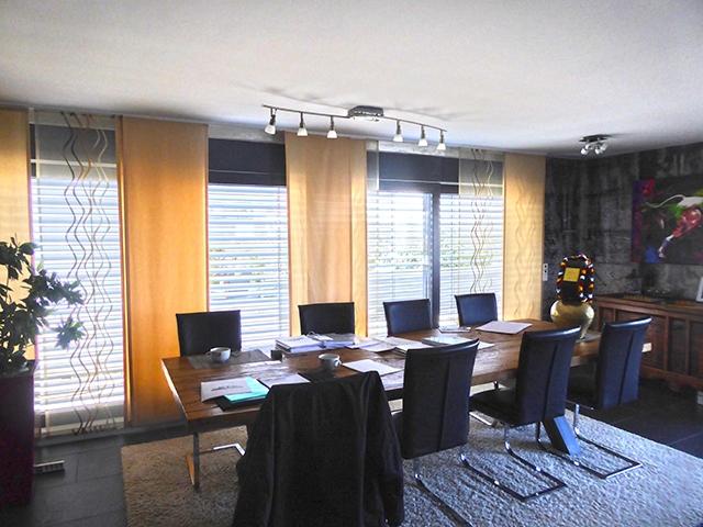 Bad Zurzach 5330 AG - Attique 4.5 pièces - TissoT Immobilier