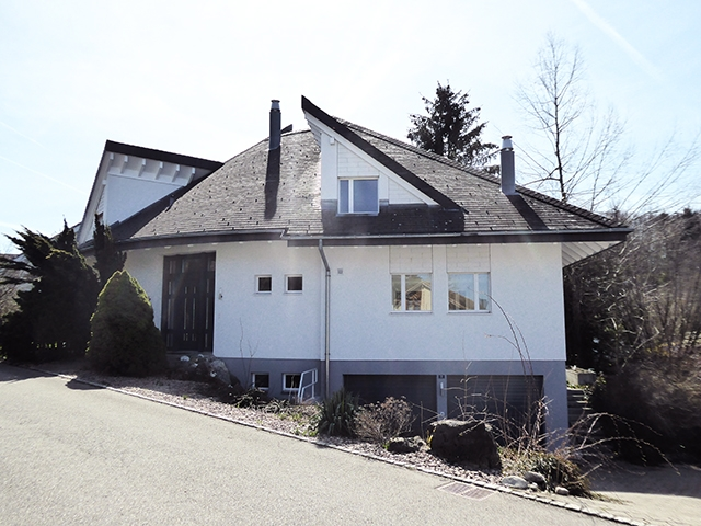 Menziken - Villa 5.5 rooms