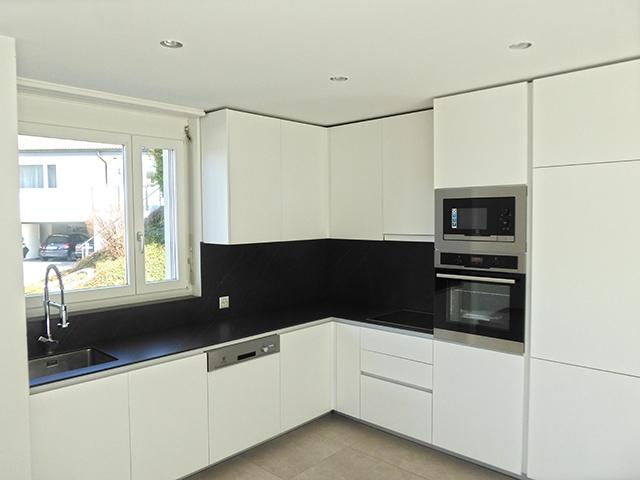 Menziken TissoT Immobilier : Villa 5.5 pièces