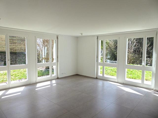 Menziken 5737 AG - Villa 5.5 rooms - TissoT Realestate
