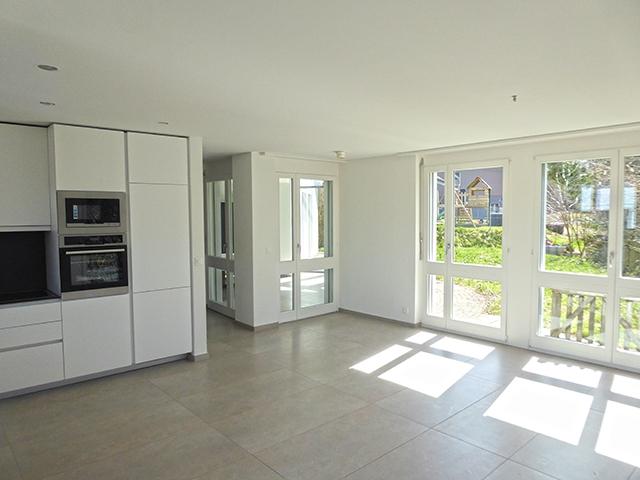 real estate - Menziken - Villa 5.5 rooms