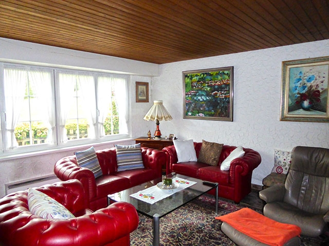 Laufen - Villa 8.5 pièces