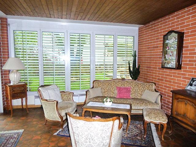Laufen 4242 BL - Villa 8.5 pièces - TissoT Immobilier