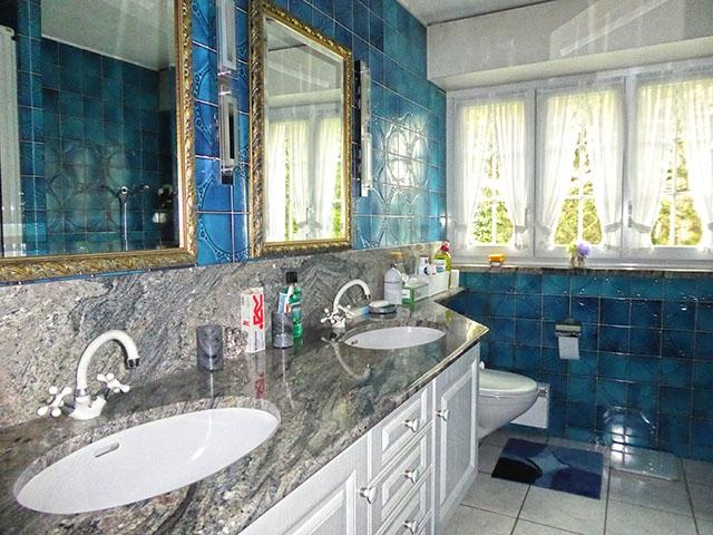 Laufen TissoT Immobilier : Villa 8.5 pièces