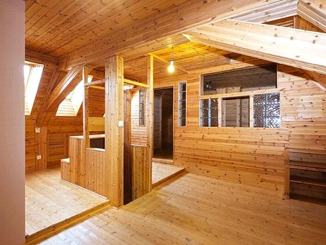 Frick TissoT Immobilier : Maison 7.0 pièces