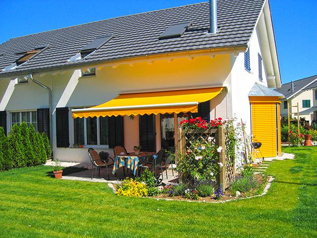 Magden - Villa jumelle 5.5 pièces