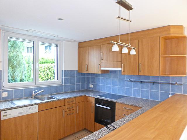 Bien immobilier - Magden - Villa jumelle 5.5 pièces