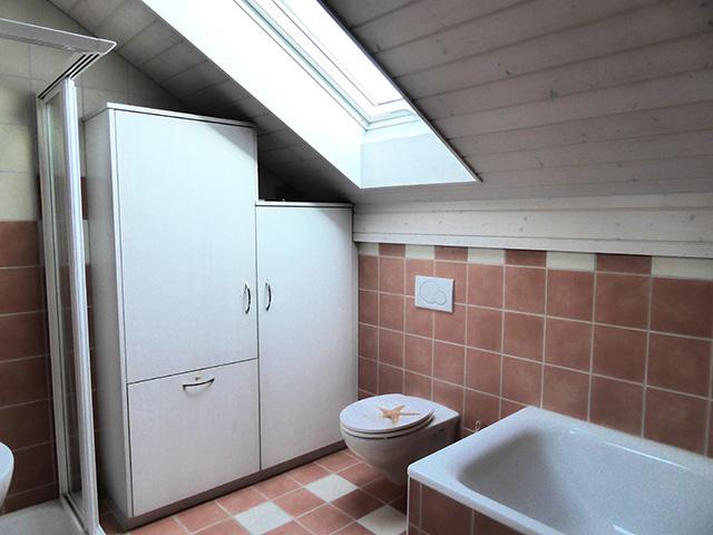 Magden 4312 AG - Villa jumelle 5.5 pièces - TissoT Immobilier