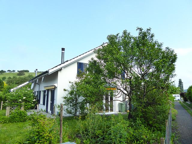 Magden TissoT Immobilier : Villa jumelle 5.5 pièces