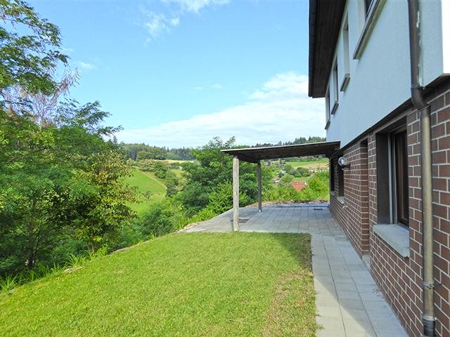 Hettenschwil - Villa 5.5 locali - Immobiliare transazione