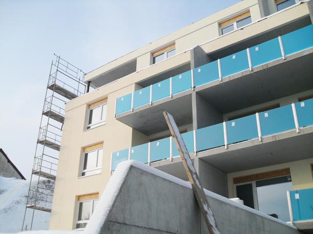 Cottens - Wohnung 3.5 pièces