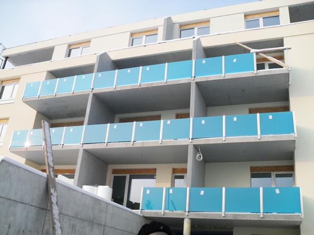 Cottens - Appartement 3.5 pièces