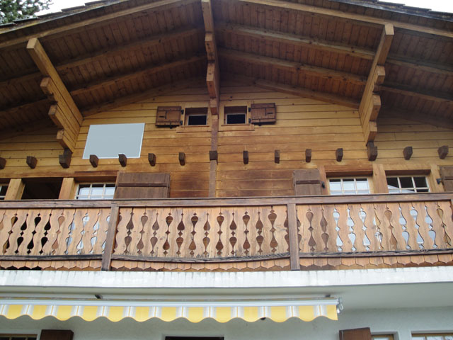 Chesières - Chalet 5 Zimmer - Immobilienkauf