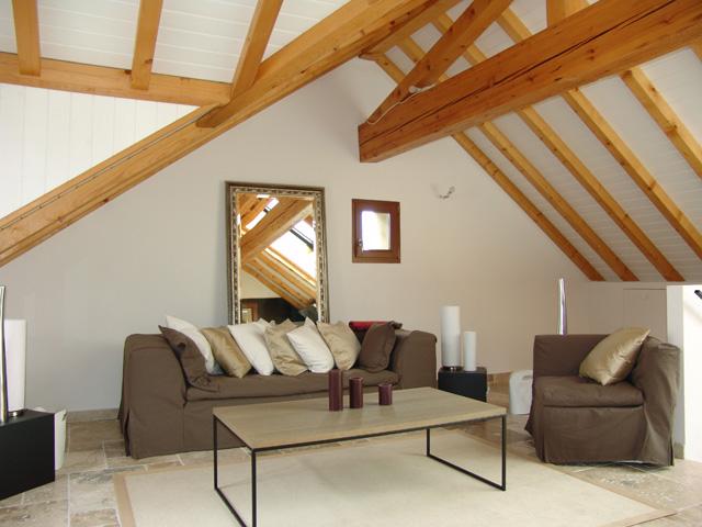 Bernex -Stadthaus 5 locali - acquisizione di proprietà