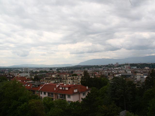 Genève -Wohnung 10.5 locali - acquisizione di proprietà
