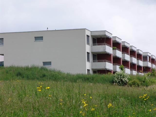 Villars-sur-Glâne - Appartement 4.5 Zimmer - Immobilienkauf