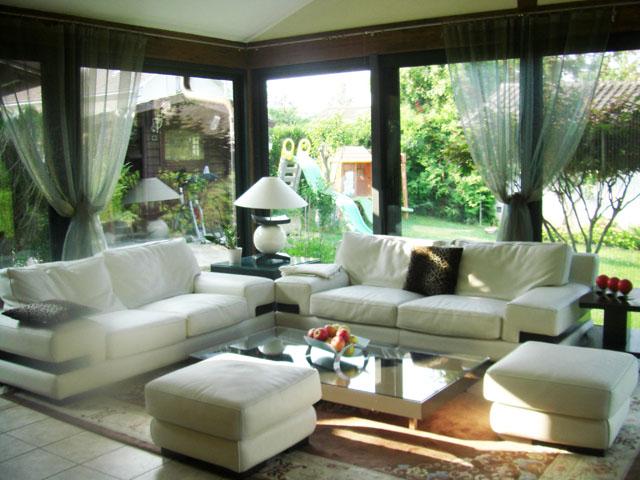 Versoix - Einfamilienhaus 9 Zimmer - Immobilienverkauf