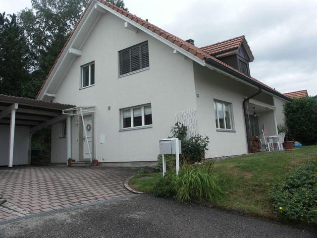 Prez-vers-Noréaz - Einfamilienhaus 6.5 Zimmer - Immobilienverkauf