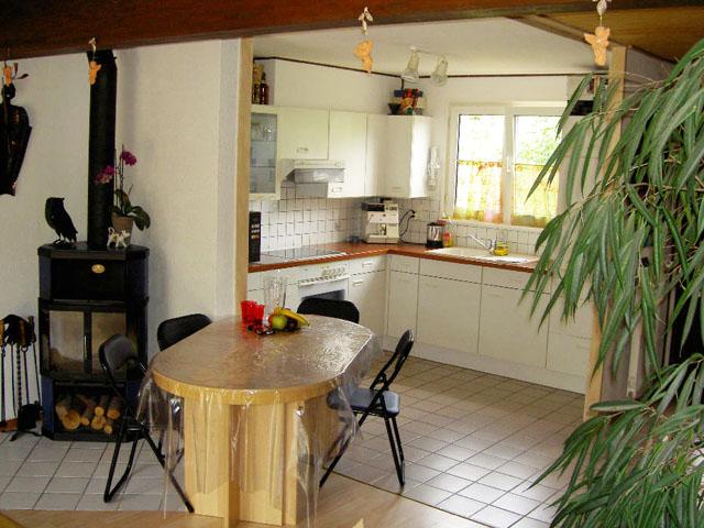Bossonnens - Villa 3.5 Zimmer - Immobilienverkauf