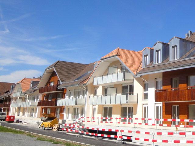 Rennaz - Wohnung 4.0 Zimmer - Immobilienverkauf