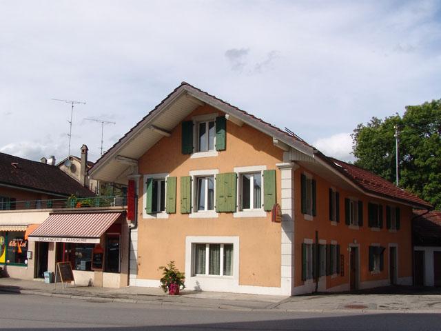 Oron-la-Ville - Villa 5 Zimmer - Immobilienverkauf