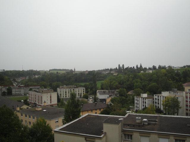 Boudry - Appartement 4.5 pièces