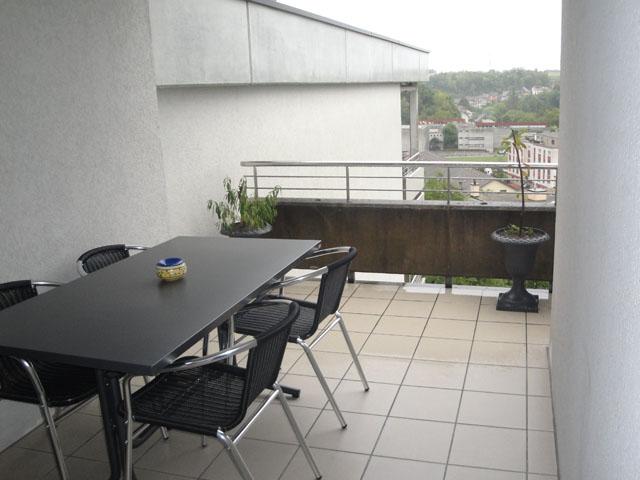 Bien immobilier - Boudry - Appartement 4.5 pièces