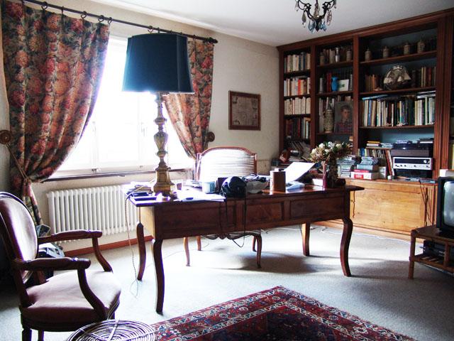 Bassecourt - Villa individuelle 12 pièces