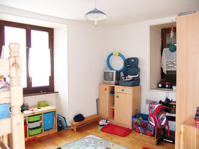Bien immobilier - Vuarrens - Maison 8 pièces