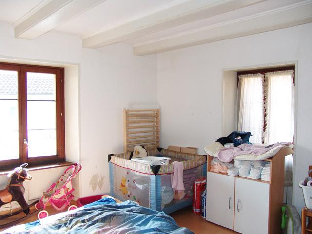 Vuarrens TissoT Immobilier : Maison 8 pièces
