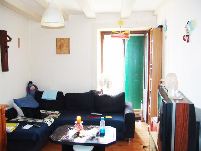 Vuarrens 1418 VD - Maison 8 pièces - TissoT Immobilier
