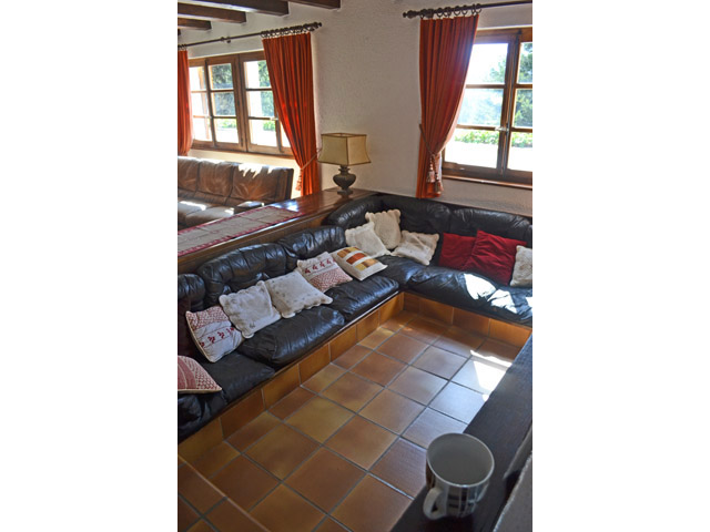 Crans-Montana -Chalet 11 rooms - purchase real estate prestige charme luxury