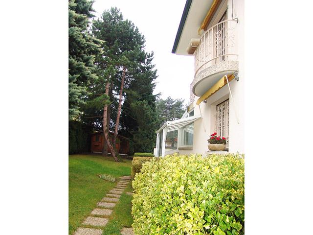 Collonge-Bellerive - Magnifique Villa individuelle 7 pièces - Vente immobilière