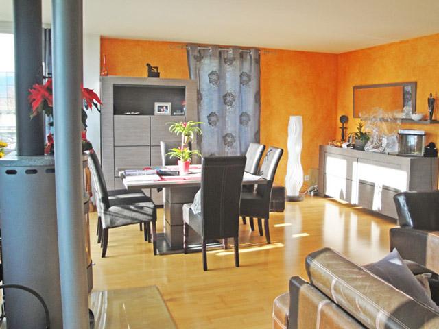 Peseux 2034 NE - Villa individuelle 7.5 pièces - TissoT Immobilier