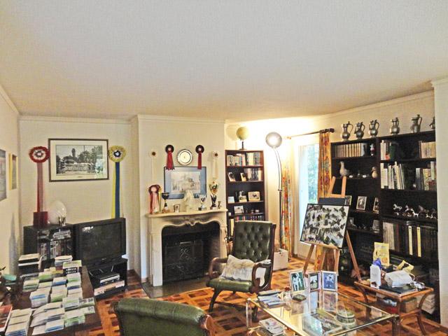 Bogis-Bossey - Квартира 7.5 Комната - Продажи недвижимости