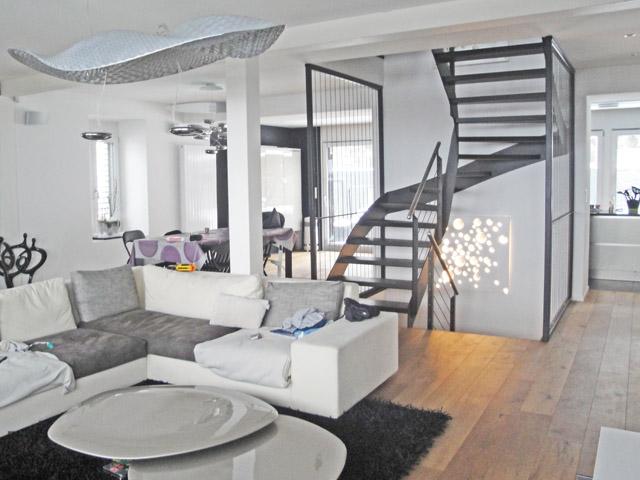 Peseux - Magnifique Maison 8 pièces - Vente immobilière