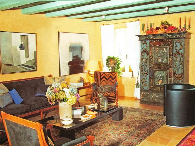 Bevaix - Magnifique Maison villageoise 5.0 pièces - Vente immobilière