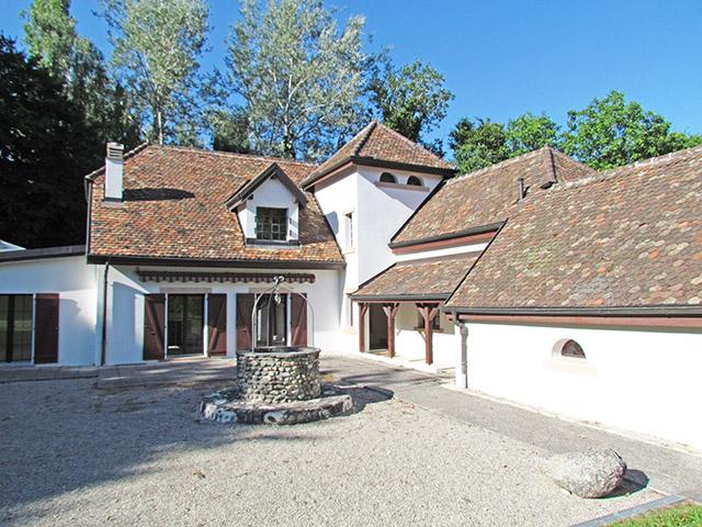 Denens - Magnifique Villa 11 pièces - Vente immobilière