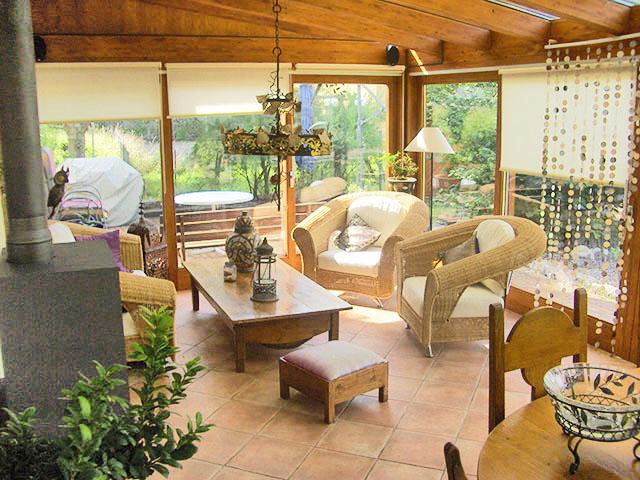 Dombresson - Magnifique Villa individuelle 17 pièces - Vente immobilière