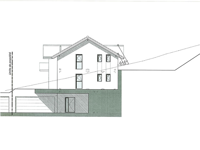 Dombresson - Magnifique Villa individuelle 6.5 pièces - Vente immobilière